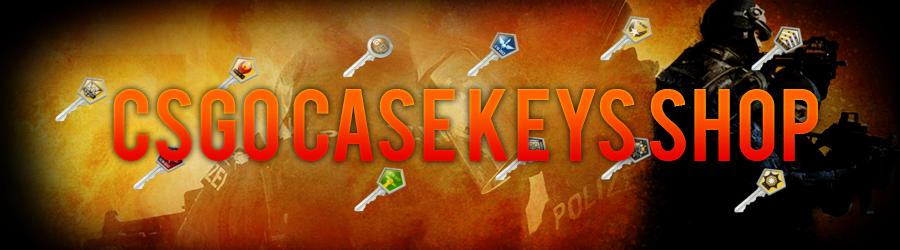 cs:go case key